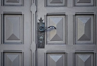 Skift dørlås ved kjøp av ny bolig